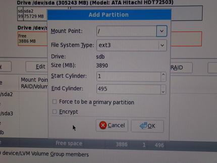 dsd's weblog » Blog Archive » Regular Linux desktops on the XO